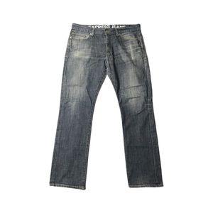 Slim EXPRESS Jeans Size 34x32